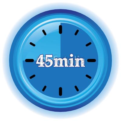 45 minit bagi peluang dengan pelajar menjawab ujian..Good Luck!
